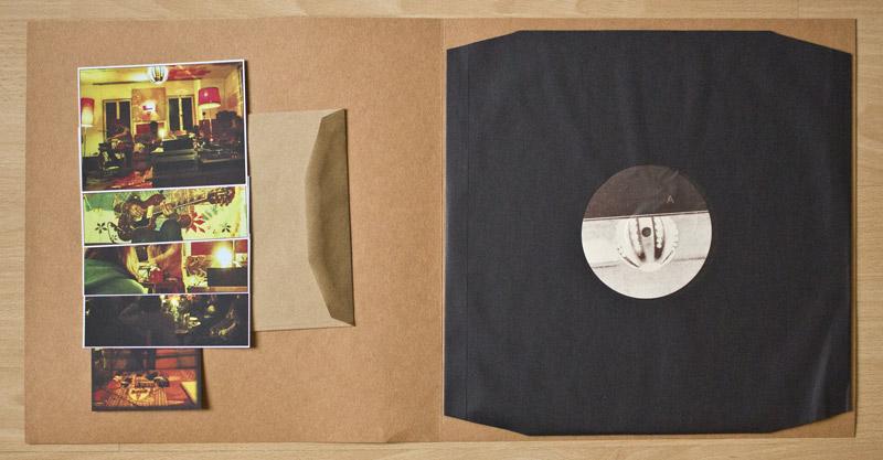Biesenthal vinyl inside